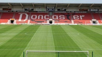 Doncaster Rovers take over Doncaster rugby league side - BBC Sport | sports | Scoop.it