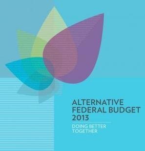 Alternative Federal Budget 2013: Doing better together | rabble.ca | Collected Economics | Scoop.it