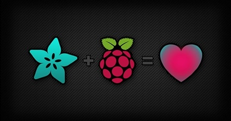 Adafruit launches Raspberry Pi Educational Linux Distro, hastens our hacking - Engadget   Raspberry Pi   Scoop.it