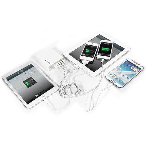 Best Rate Power Bank Under $50 | Gadgets List | Scoop.it