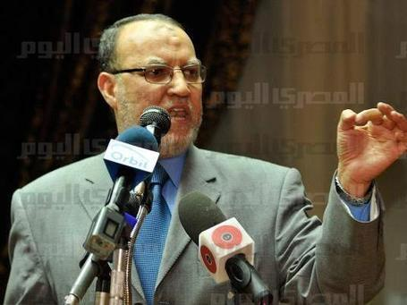 Brotherhood figure to leave presidential advisory board | Égypt-actus | Scoop.it
