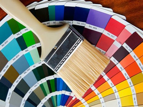 La psicología de los colores | SoyEntrepreneur | comunicologos | Scoop.it