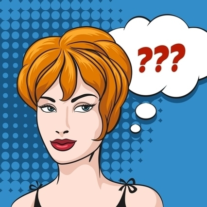 The Beginner's Complete Guide to Asking Questions in English | FluentU English | English Language Teaching and Learning | Scoop.it