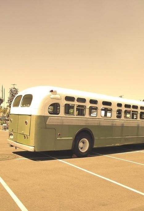 San Francisco Limousine: Berkeley transportation provides school bus service | amazing | Scoop.it