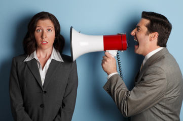 How to Stop Nagging | Counselling and Psychotherapy | Scoop.it