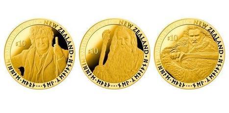 Nouvelle-Zélande : une nouvelle monnaie légale pour les fans de ... - La Tribune.fr   p.desruelle   Scoop.it