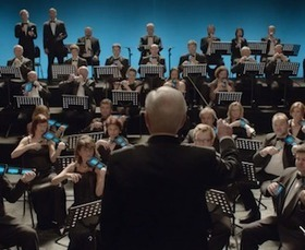 This Orchestra Played 'Carmen' ... Using Smartphones and Tablets | Psychology of Consumer Behaviour | Scoop.it