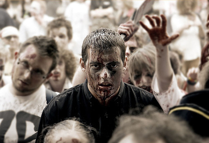 Several Easy Changes You Can Make To Zombie Proof Your Home | Web Bashing | Scoop.it