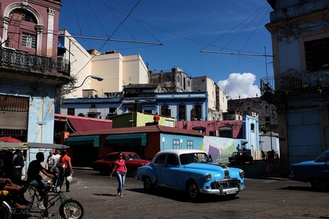 DEDPXL Dispatch :: Cuba | Fuji X in New York | Scoop.it