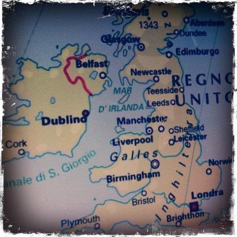 Giornalismo locale: modelli di business tra crisi e sviluppo in Irlanda e UK | giornalismo e new media | Scoop.it