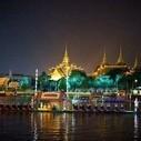 Travel in Bangkok, Most Visited Tourist Destination in 2013 | Ridho Hasiholan Siregar | Scoop.it