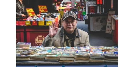 Growth Hacking Your Book Sales - EFL Magazine   Nik Peachey   Scoop.it