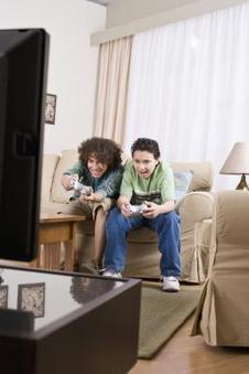 Positive Effects of Video Games on Children | Video Games addictive | Scoop.it