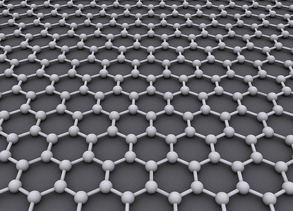 NUS & BASF To Use Graphene In Organic Electronic Devices | Printed Electronics | Scoop.it