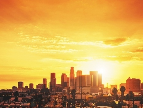 How cities can beat the heat : Nature News & Comment | Informations vertes | Scoop.it