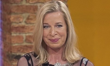 Katie Hopkins petition passes 70,000 as she explains life expectancy tweet | My Scotland | Scoop.it