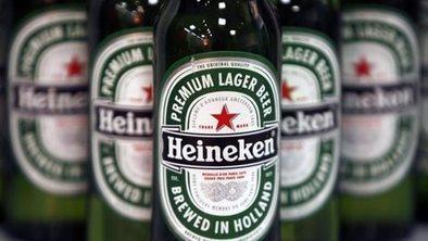 Heineken predicts sales improvement   Econ 1   Scoop.it