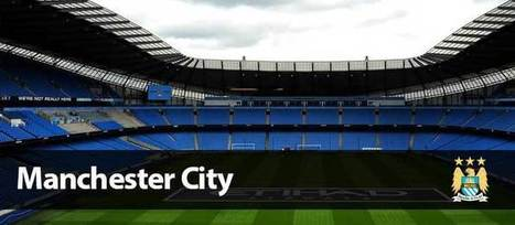 Manchester City 2013/2014 | Sports betting tips and news | Scoop.it