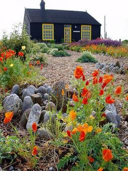 Cómo armar un jardín junto al mar | El Jardinero | Jardineria, Diseño de Jardines | Scoop.it