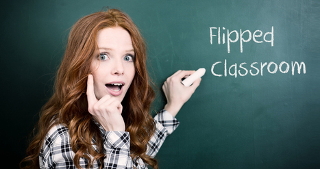 Los 12 errores más comunes de una flipped classroom | Toyoutome | Educacion, ecologia y TIC | Scoop.it