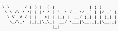 FIGlet - Wikipedia | ASCII Art | Scoop.it