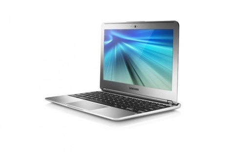 Samsung Chromebook $30 Off at Amazon - TechnoBuffalo | Ed tech | Scoop.it