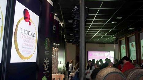 Iberovinac 2014 premiará la mejor carta de vinos de un establecimiento turístico extremeño | IberoVINAC | Scoop.it