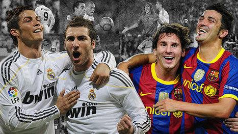 ¿Una Super Bowl a la española? | Pons Deporte y Entretenimiento | Sport Marketing | Scoop.it