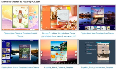 PageFlip Free PDF to PowerPoint | iEduc | Scoop.it