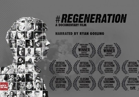 Ryan Gosling narrates #ReGeneration documentary | Live for Films | Tracking Transmedia | Scoop.it