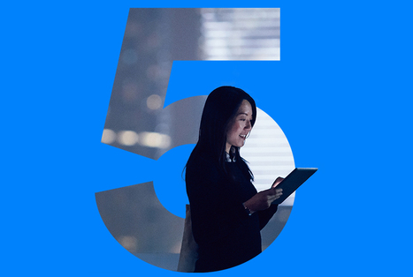 Bluetooth 5 Now Available | Bluetooth Technology Website | BT | Scoop.it
