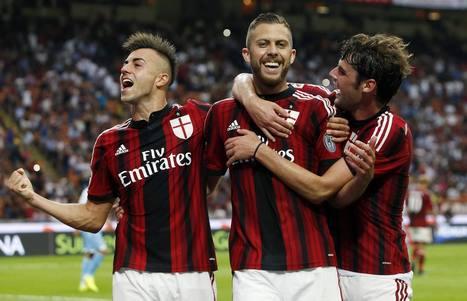 Pronostico Milan-Juventus Serie A 3ª Giornata | Pronostici di piazza | Scoop.it