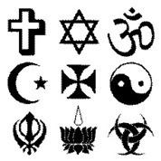 SIMBOLOS DE DIFERENTES RELIGIOES   mah.pgama@hotmail.com   Scoop.it