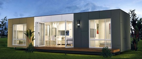 Building A Container Home & Need Help - ScentTrail | Collaborative Revolution | Scoop.it