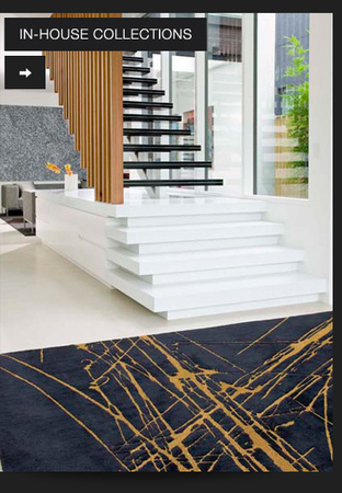 Designer Rugs | Augusta Interiors - Global Inspirations | Scoop.it