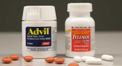 How Often Can You Take Advil? | General77 | Scoop.it