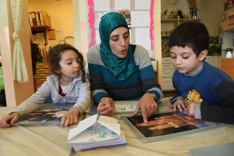 As demand swells, Jewish-Arab school network seeks donors | Jewish Education Around the World | Scoop.it