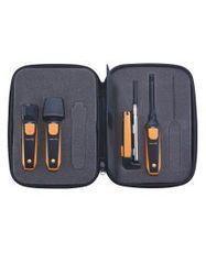testo Smart Probes VAC set - Smart and Wireless Probe Kit   Electronic measuring instrument   Scoop.it