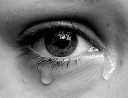 How not to cry when you want to cry!! | Current Web Design & Development | Scoop.it