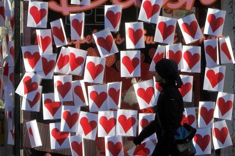 The Big Idea: Barbara Fredrickson On Love 2.0   Radical Compassion   Scoop.it
