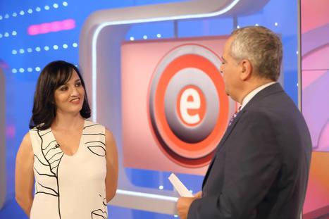 El negocio de enseñar español a extranjeros, esta semana en 'Emprende' - RTVE.es | Todoele - ELE en los medios de comunicación | Scoop.it