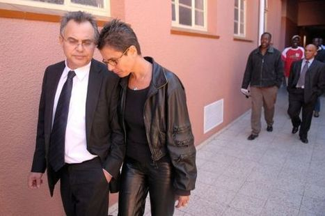 He Hid In Namibia For 10 Years And Tried Self-Reform. US Judge Jails Israeli Fugitive For Securities Fraud   Africa : Commodity Bridgehead to Asia   Scoop.it