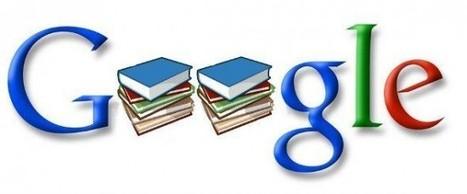 [Livres numériques] Google et les éditeurs français enterrent la hache de guerre | Ardesi - Juridique et TIC | Scoop.it