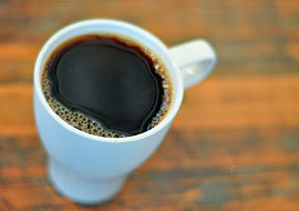 How Do You Make Your Morning Coffee? Good Questions | The Kitchn | Coffee Fanatic | Scoop.it