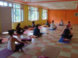 Why Using Yoga Props is Important During a Yoga Teacher Training Course | Yoga Teacher Training Coures | Scoop.it
