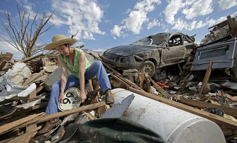 Huffington Post:  Asbestos, Lead Among Tornado Health Concerns As Cleanup Begins | asbestos | Scoop.it