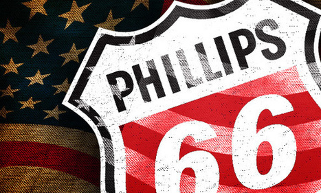 Phillips 66 Signs 3 Pacts to Raise Supplies of North American Crude Oil | Sustain Our Earth | Scoop.it