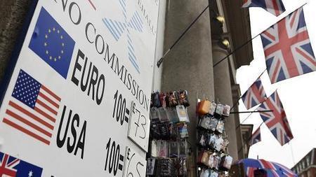What a Brexit could mean for US banks | Club Amérique du Nord | Scoop.it