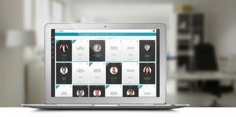 Clustree, le logiciel qui favorise la promotion interne des salariés - Challenges.fr | Evolution professionnelle | Scoop.it