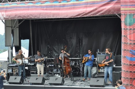 Five From the Archive: Greensky Bluegrass | WNMC Music | Scoop.it
